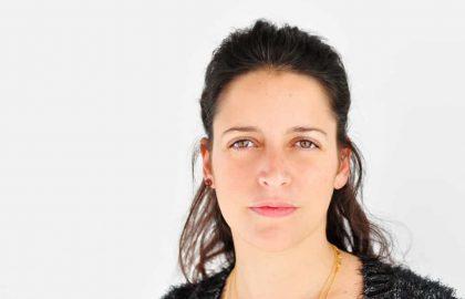 יפעת פרס: מישהי שאני מתייעצת איתה