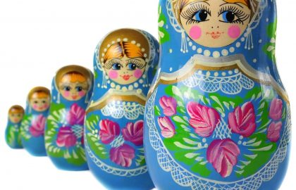 כשל מחשבתי: תפיסת הרולטה הרוסית