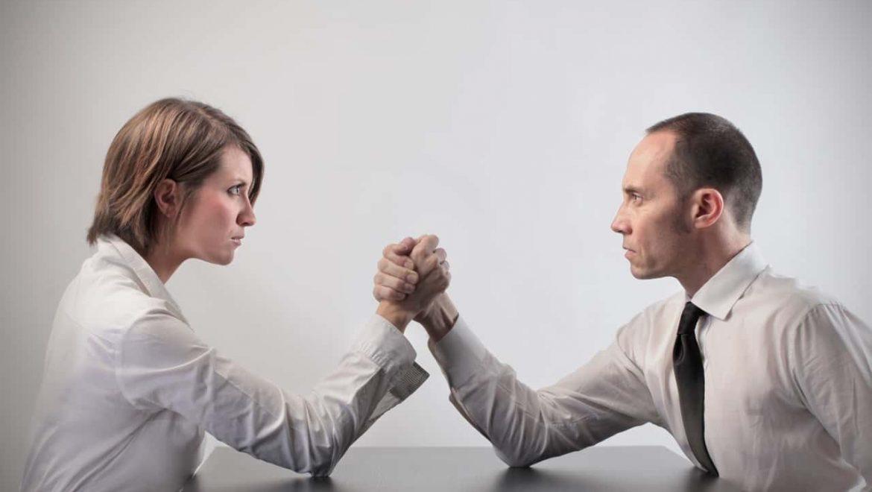 מה אפשר לעשות במקום להתווכח