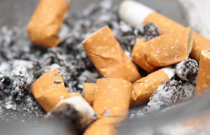 הבעיה הרגשית עם סיגריות: הדחקה