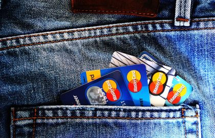 למה כדאי לעבור לכרטיס דביט (Debit)
