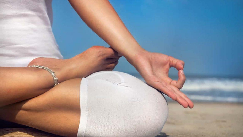 האם אימון הוא עניין רוחני?
