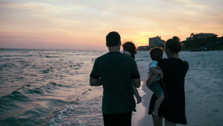 איך שני בני הזוג יכולים להיות חזקים – עצמאות הדדית