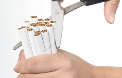 איילת: הפסקתי לעשן