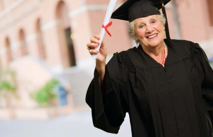 אימון לסיום דוקטורט והרגלים בריאים