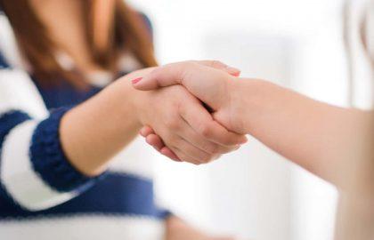 שני סיפורים על אימונים קצרים להצלחה וקידום בעבודה