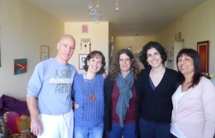 ענבל כהן-חמו: הרווחתי ידע נוסף