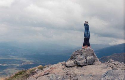 בין התמקדות, מדיטציה ודמיון מודרך